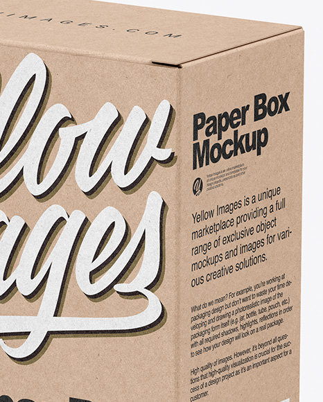 Download Two Kraft Flow Pack Yellowimages