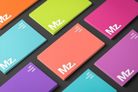Download 14 Free A4 Landscape Brochure Mockups Yellowimages