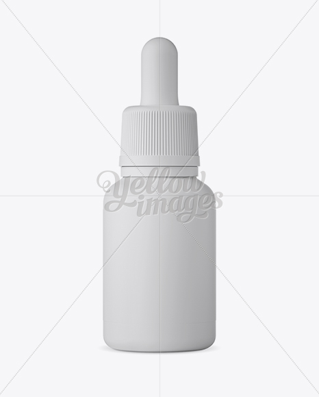 Download Matte Oil Bottle Psd Mockup Yellowimages