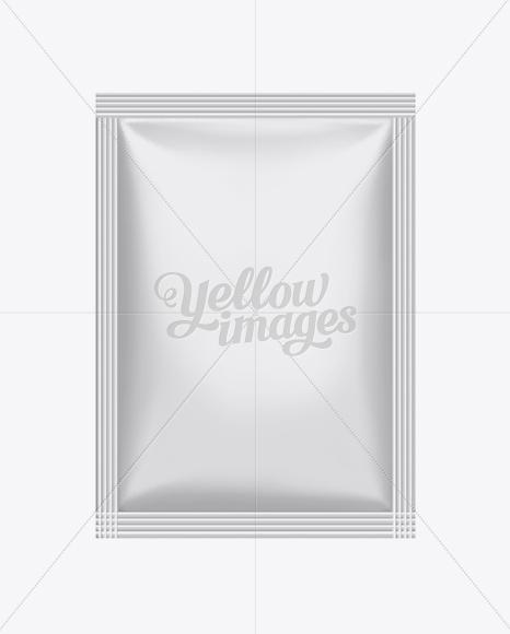Download Mockup Sachet Gratis Yellowimages