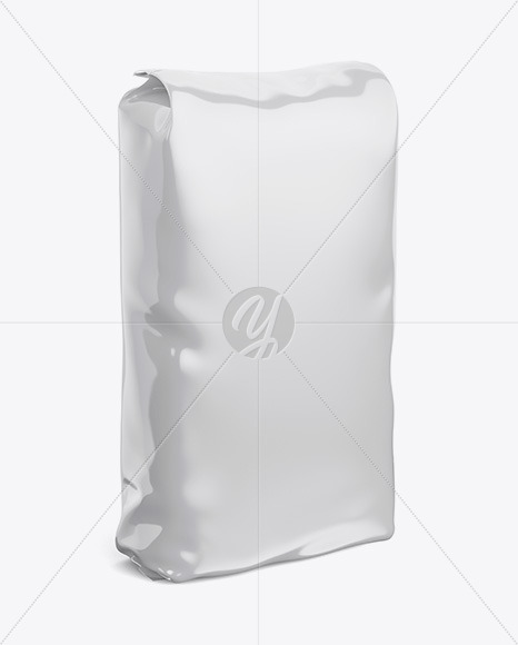 Blank black plastic bag mock up holding in hand. Glossy Plastic Bag Mockup In Bag Sack Mockups On Yellow Images Object Mockups