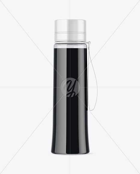 Download Sport Water Bottle Mockup Free Psd Yellow Images