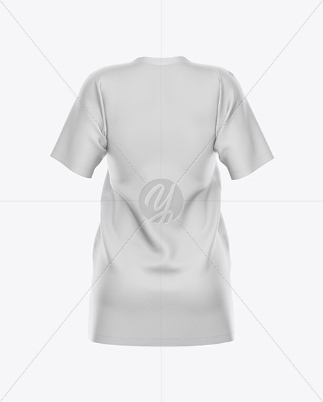 Download Woman T Shirt Mockup Free Yellowimages