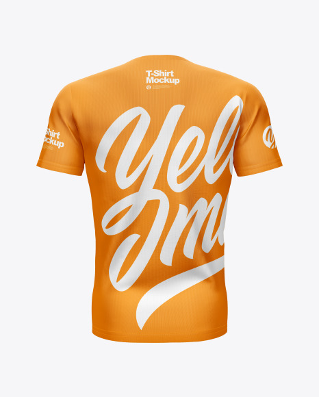 Download Mockup Sport Apparel Yellowimages