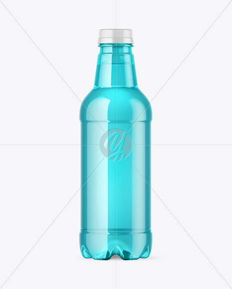 Download Water Bottle Photoshop Mockups Yellow Images