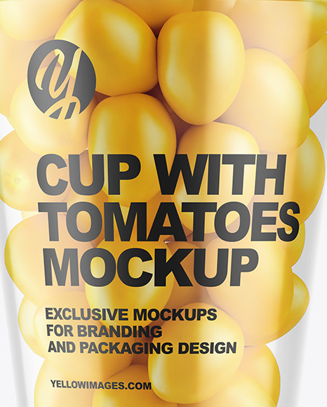 Download Plastic Food Packaging Mockup Free Yellowimages