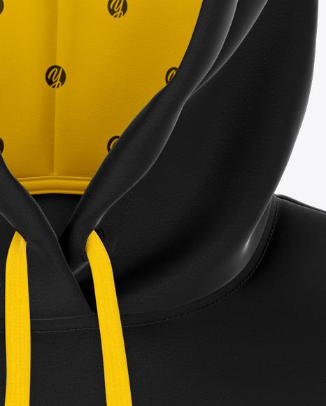 Download Mockup Zip File Yellow Images