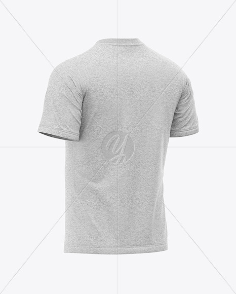 Download Mockup T Shirt Raglan Free Yellowimages