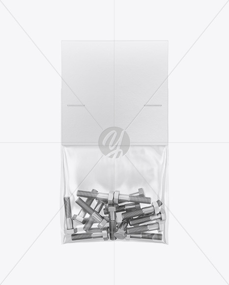 Download Clear Plastic Bag Mockup Yellowimages