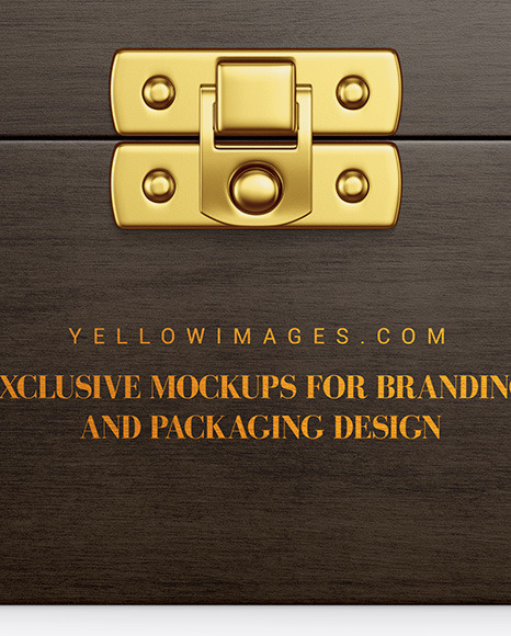 Download Wooden Box Mockup Psd Yellowimages