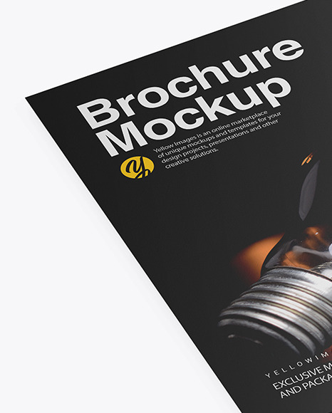 Download Mock Up Booklet Yellowimages