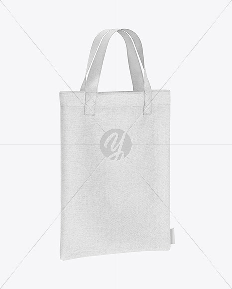 Download Eco Bag White Mockup Yellowimages