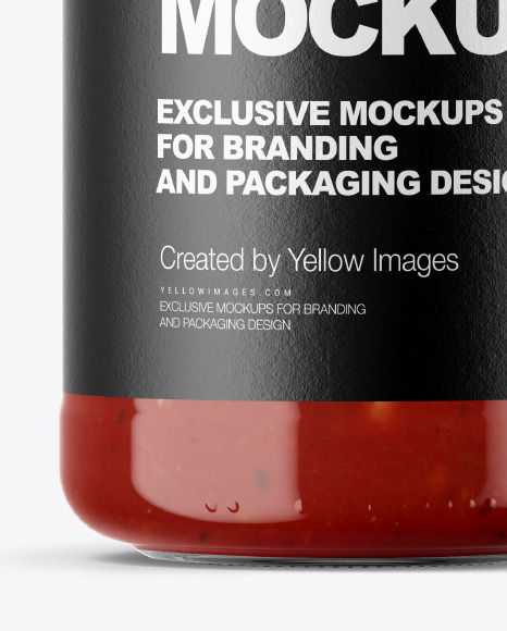 Download Mockup Packaging Meat Yellowimages