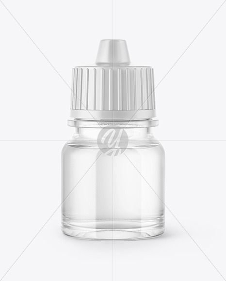 Download 5ml Green Glass Dropper Bottle Yellow Images