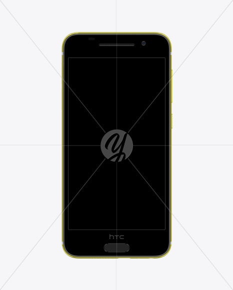 Download Cell Phone Hand Mockup Yellowimages