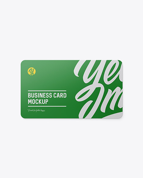 Download Free Psd Mockups Business Card Yellowimages