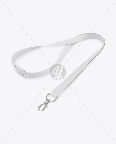 Download Lanyard Mockup Template Psd Free Yellowimages