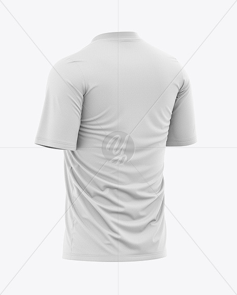 Download Model Blank T Shirt Mockup Free Yellowimages
