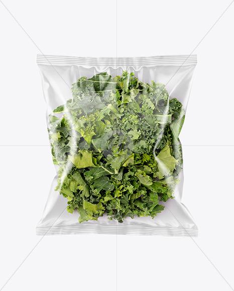 Download Plastic Bag With Radish Psd Mockup Yellow Images