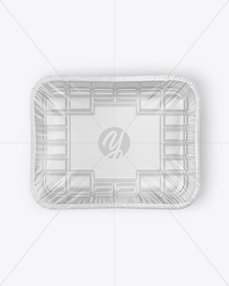 Download Plastic Tray Mockup Yellowimages
