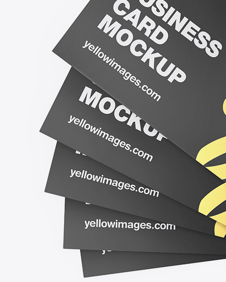 Download Free Mockup Templates For Photoshop Yellow Images
