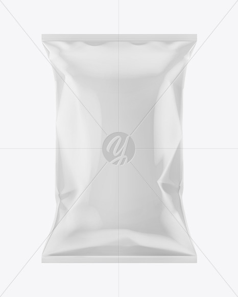 Download Chip Bag Mockup Template Yellowimages