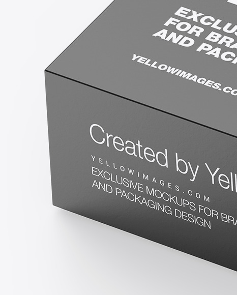 Download Free Psd Cosmetic Packaging Mockup Yellowimages