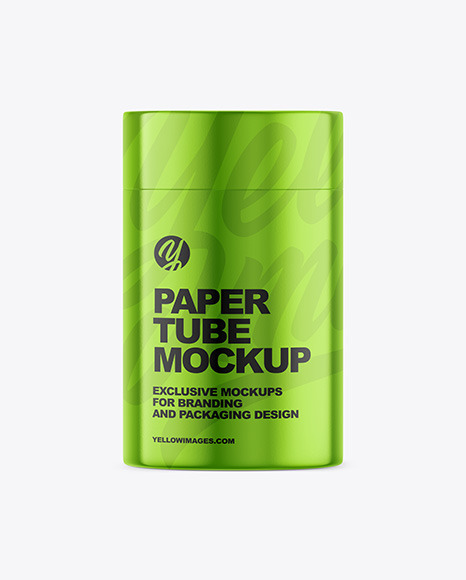 Download Realistic Paper Mockup Yellowimages