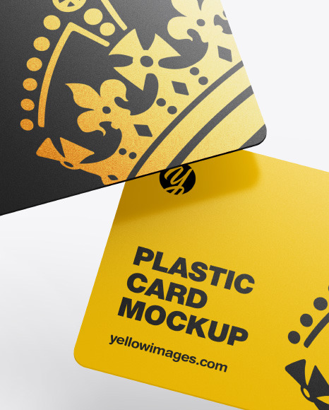 Download Mockup Plastic Yellowimages