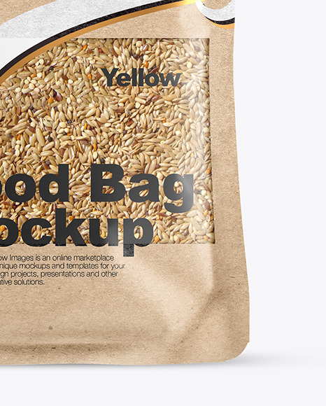 Download Jar With Oat Psd Mockup Yellowimages