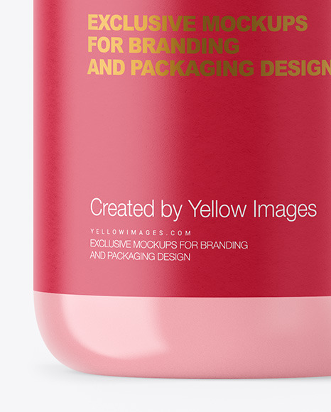 Download Soap Packaging Mockup Yellowimages