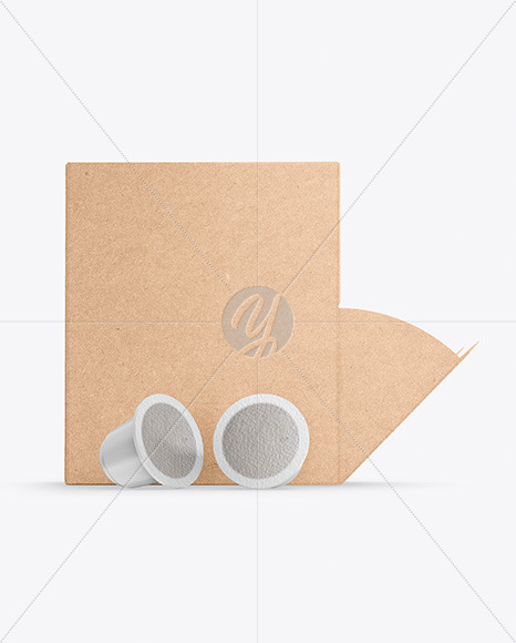 Download Food Packaging Mockup Vk Yellowimages