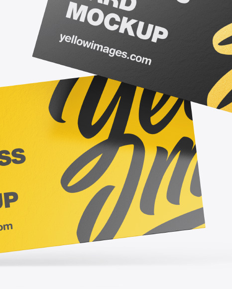 Download 3 Poster Mockup Psd Yellowimages