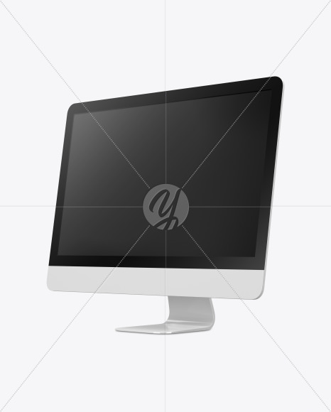 Download Free Mockup Psd Imac Yellowimages