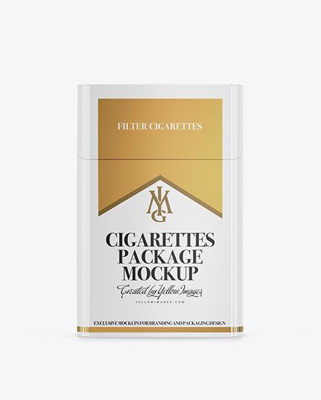 Download Cigarette Box Mockup Psd Free Download : 21+ Cigarette ...
