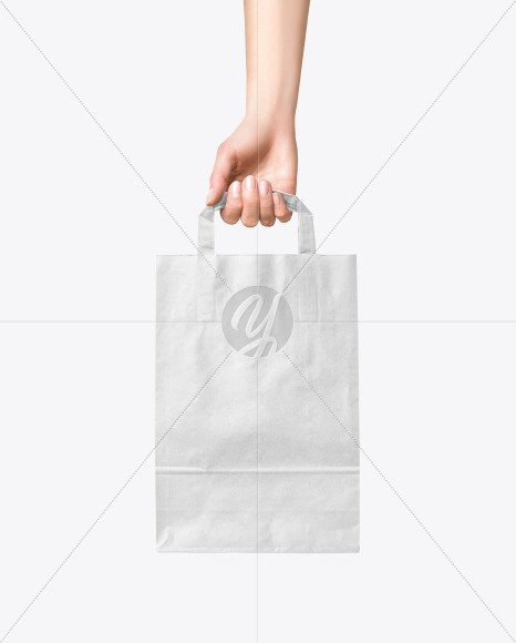Download Paper Bags Mockup Yellowimages