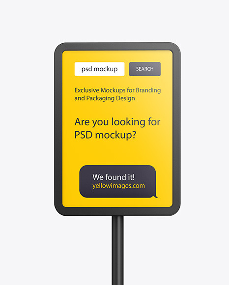 Download Application Mockup Free Yellowimages