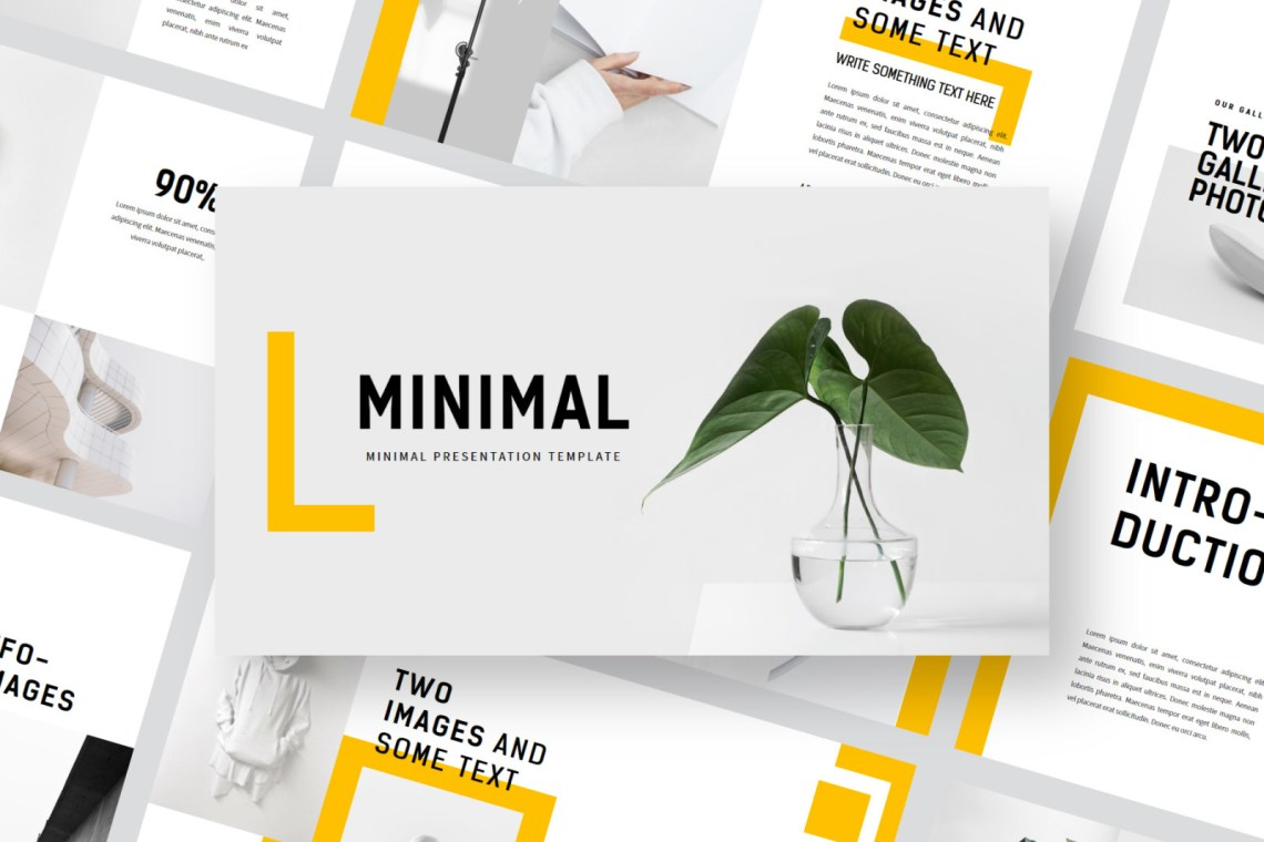 Download Mockup Ppt Yellowimages