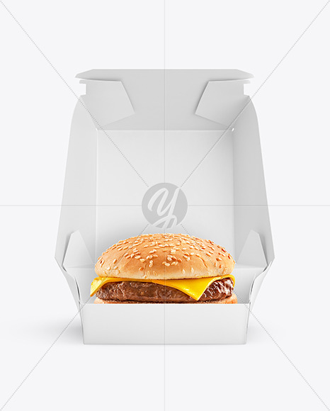 Download Meat Packaging Mockup Yellowimages