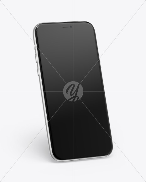 Download Mockup Whatsapp Iphone Psd Yellowimages