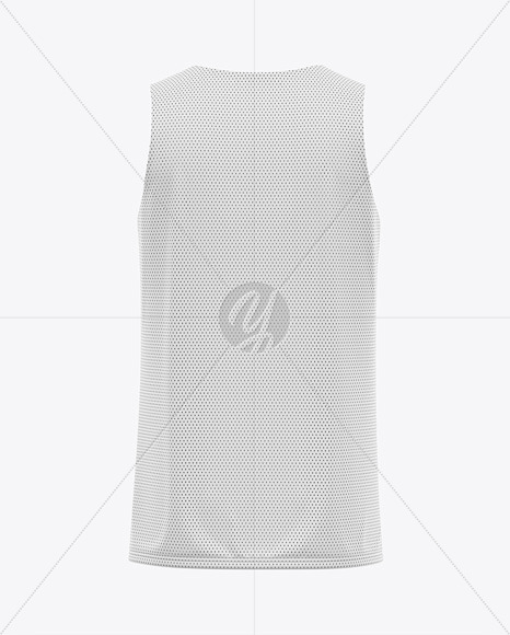 Download Baggy Tank Top Mockup Half Side View Yellow Images