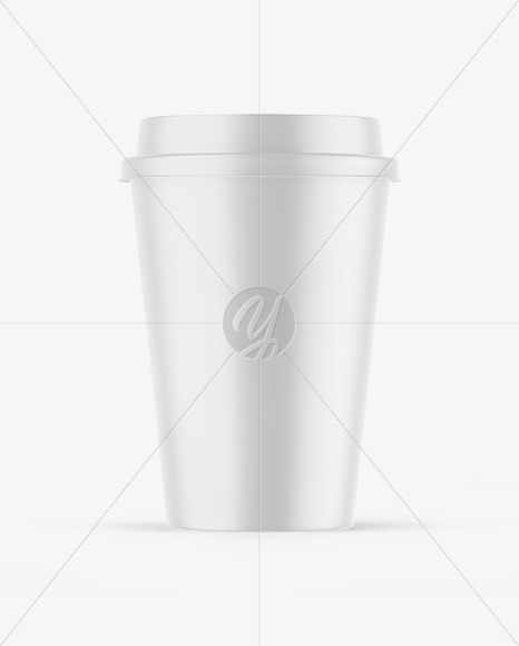 Download Matte Pouch Coffee Cup Psd Mockup Yellow Images