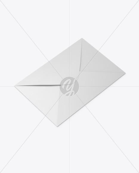 Download C4 Envelope Mockup Free Download Yellowimages