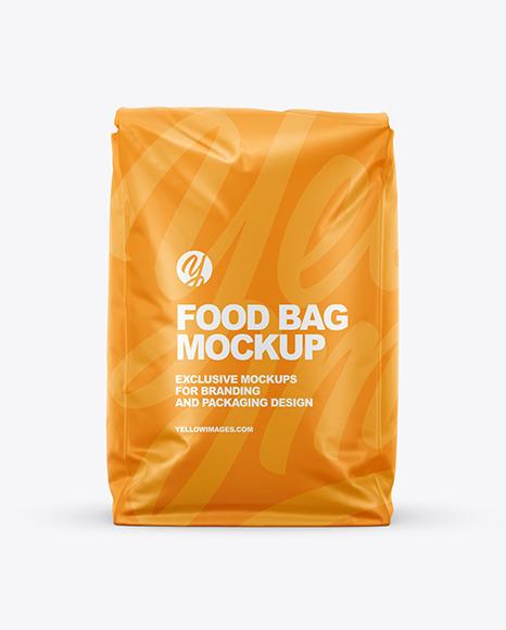 Download Packaging Plastic Bag Mockup Free Yellowimages
