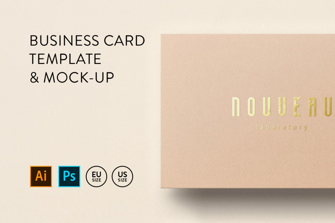 Download Mock Up Name Card Yellowimages