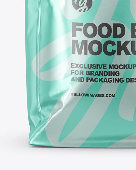 Download Washing Powder Bag Mockup Free Yellowimages
