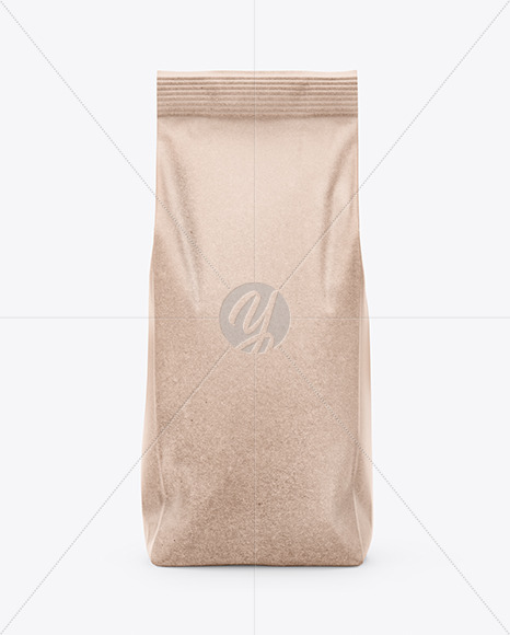 Download Free Mockup Coffee Bag Yellowimages