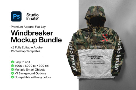 Download free psd mockups coach jacket mockup potoshop , this download contains three fully customisable adobe photoshop mockups. Coach Jacket Mockup Bundle In Apparel Mockups On Yellow Images Creative Store
