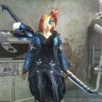 MHX見た目装備・女 ライクロとアスリスタの意外な組み合わせ!『刀ガール、参る!』【KURO様投稿】
