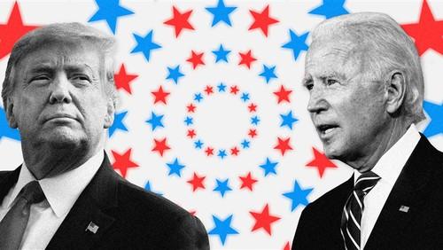 查建国:对美大选说四句话